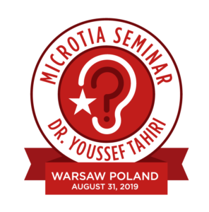 Microtia Meet Warsaw Poland
